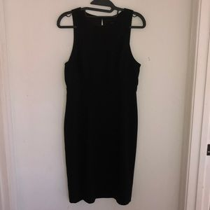 BCBG black Cocktail dress -  size 8